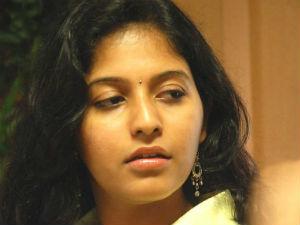 Andhrapradesh I Am Safe Anjali