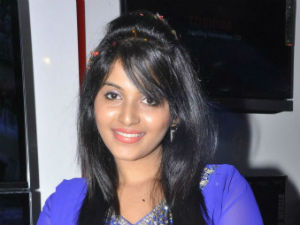 Andhrapradesh I Will Concentrate On Films Anjali