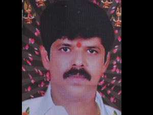 Sridhar Reddy commits suicide