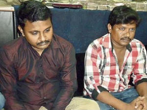Heist money used for padayatra