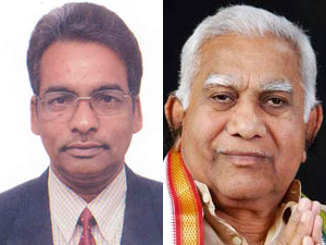 jd sheelam and palwai govardhan reddy