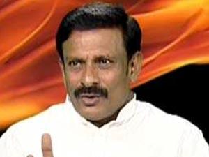 Andhrapradesh Byreddy S New Party Rayalaseema Parirakshana Samithi