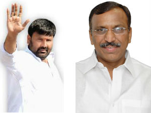 Congress: Silpa out, Kuna in