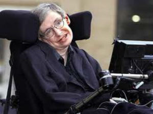 Hawking supports euthanasia