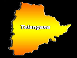 K Nishanth: Political compulsion made to carve Telangana state