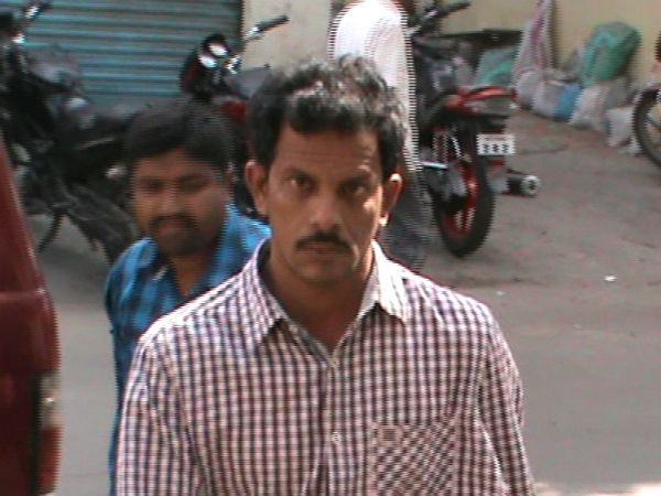 Photos Techie Arrested Harassing Girls