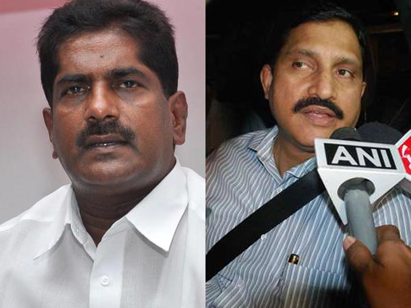 Seemandhra MPs should oppose T bill in Parliment