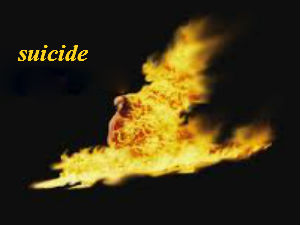 Jobless 40-yr-old kills two sons, commits suicide