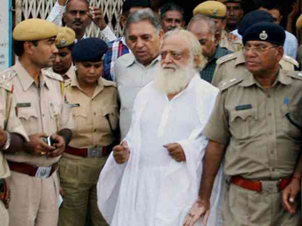 Asaram is my husband, woman claims in court