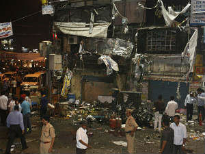 Dilsukhnagar bomb blast incident completes one year