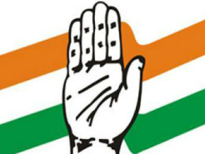 Congress state leadership focus on Kiran's steps