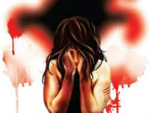 22 year old married woman raped, paraded naked in public
