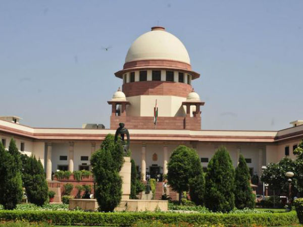 SC issues notices to Central government