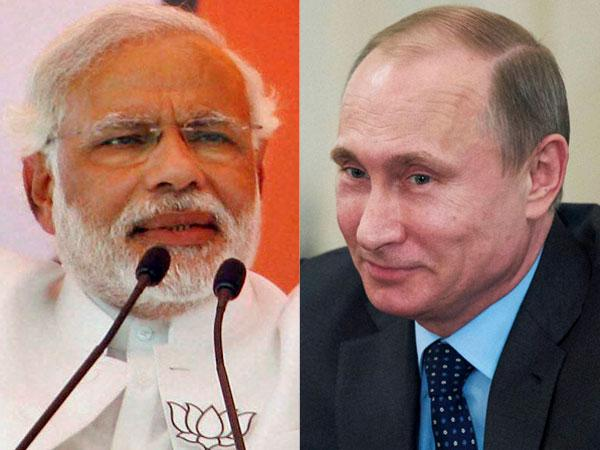 Modi Emerges as India's Putin, Makes both Pakistan and West Nervous