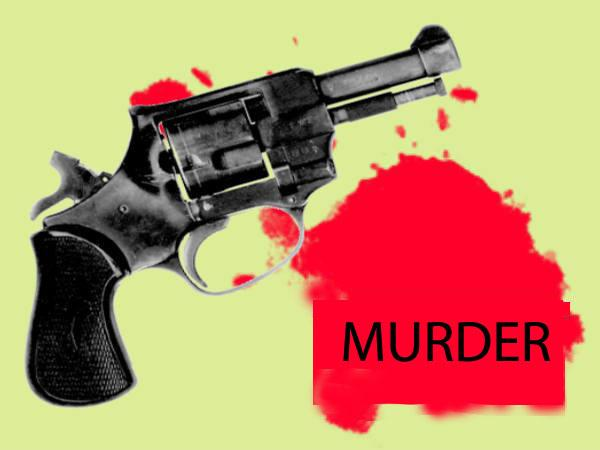 Man shoots at wife in Bihar over voting
