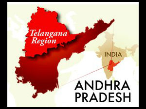 Andhra Pradesh kicks in division of employees