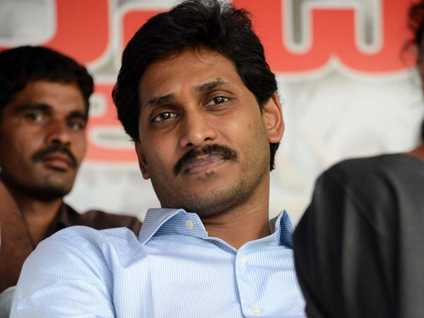 EC recognizes YSR Congress as state party: Renuka twist