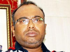 CBI custody to Bhanu Kiran