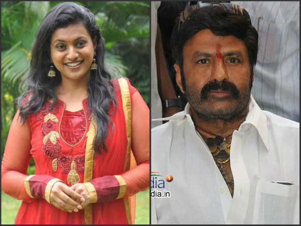 Roja and Balakrishna take oath at MLA