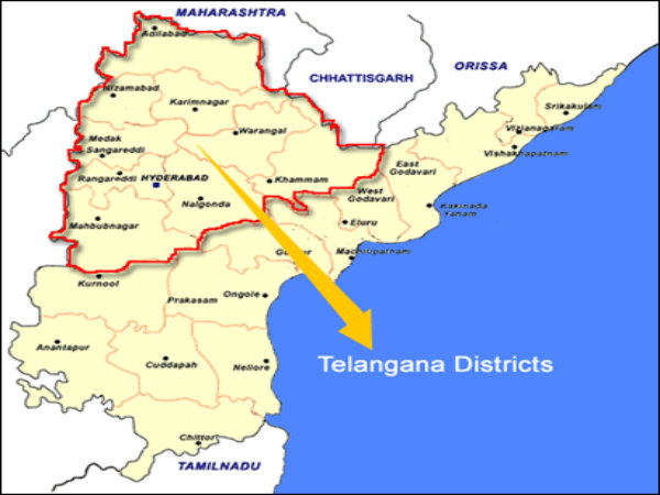 Andhra Pradesh's bid to snap power to Telangana