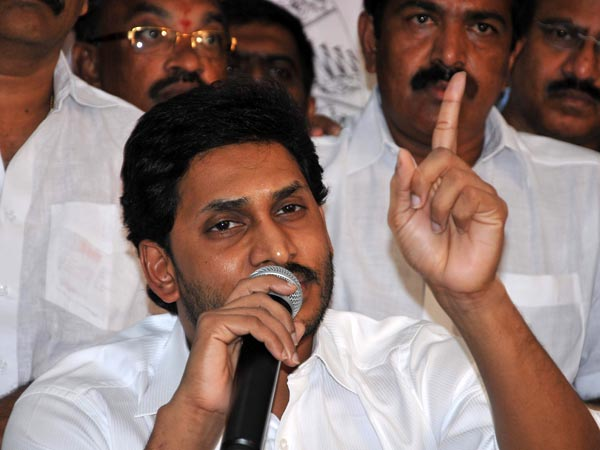 I experienced that pain: Jagan