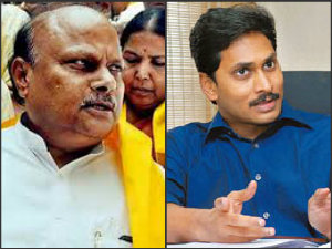 YS Jagan response on Governor speech