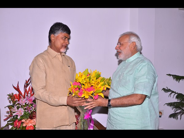 Centre vows to set up Indian Revenue Service campus in AP