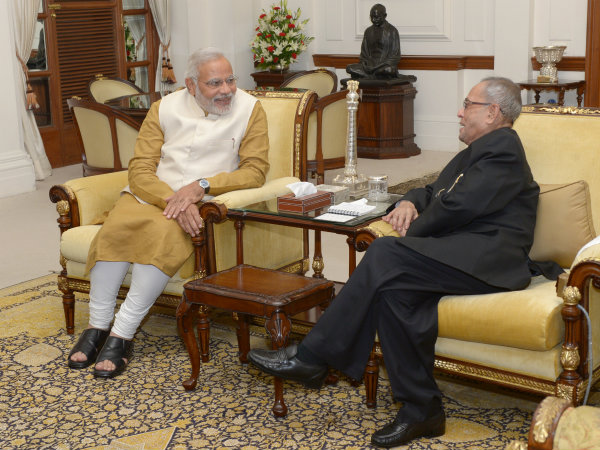 Pranab has condoled loss of lives in the explosion