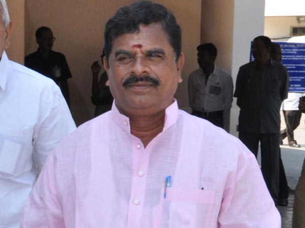 Swamy Goud elected as Council chief
