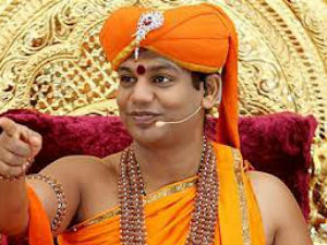 hc cancels non bailable warrant against nithyananda