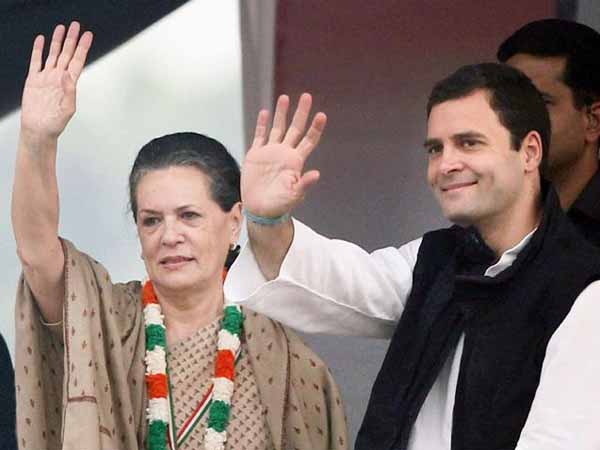 Delhi HC stays criminal proceedings against Sonia Gandhi, Rahul