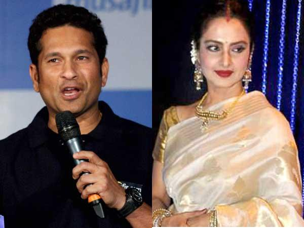MPs question absence of Sachin, Rekha from Rajya Sabha