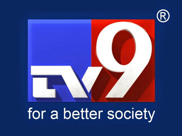 Shares in TV9 will be sold: Srini Raju
