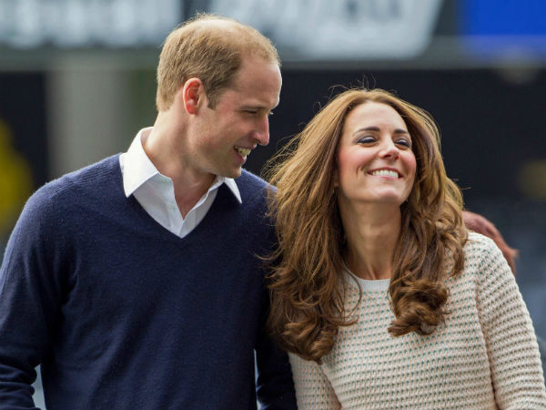 Prince William and Kate Middleton are Expecting Again