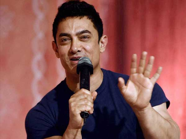 Aamir Khan would consider Rajya Sabha nomination