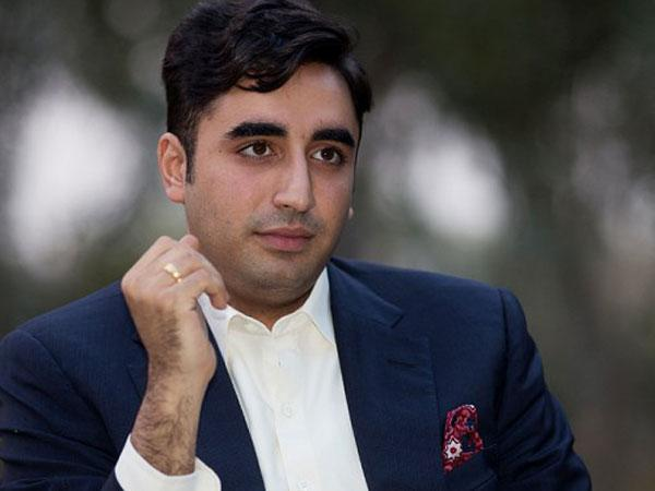 Pakistan People's Party leader Bilawal Bhutto slammed for Kashmir rant