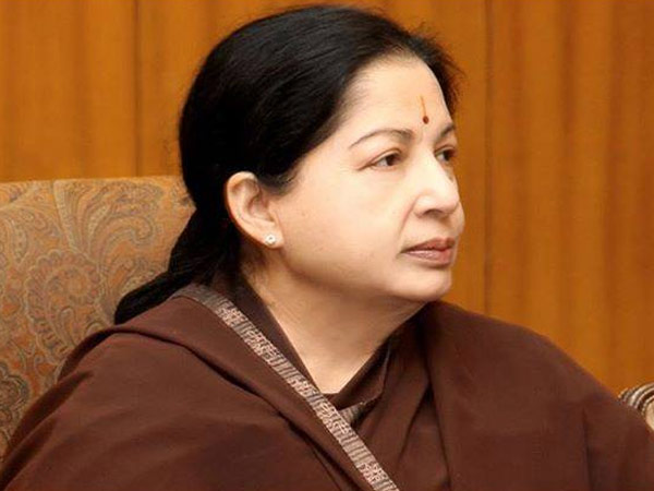 Jayalalithaa Reaches Bangalore Court for Verdict in 18-Year-Old Corruption Case