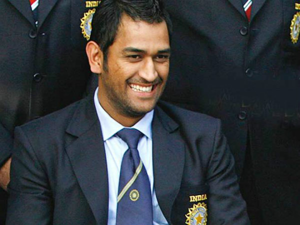 MS Dhoni sole Indian on Forbes' most valuable athlete brand list