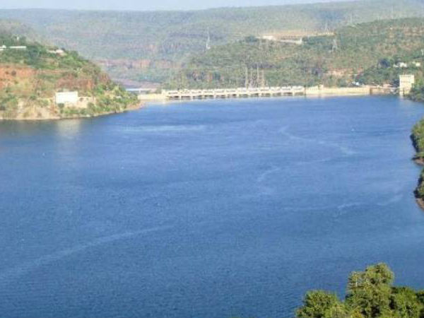 Power generation not stopped at Srisailam