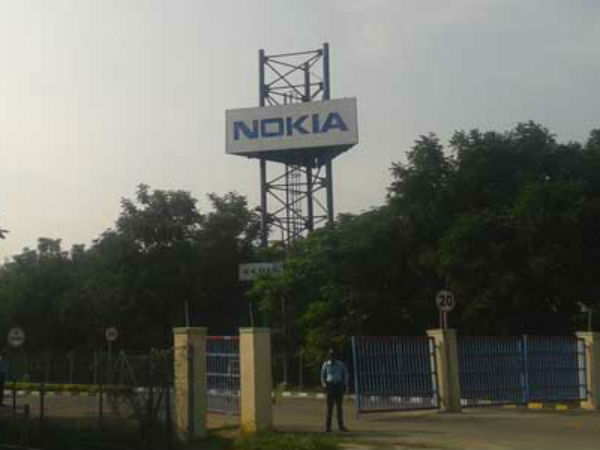Black Friday for workers as Nokia shuts Chennai factory