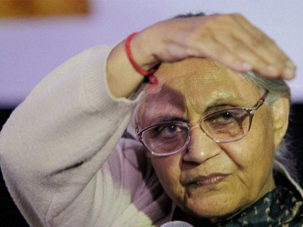 Narendra Modi may be the BJP face; Sheila Dikshit maintains safe distance