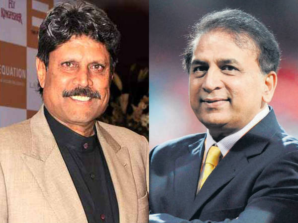 PM Narendra Modi Invites Kapil Dev, Sunil Gavaskar for Tour to Australia