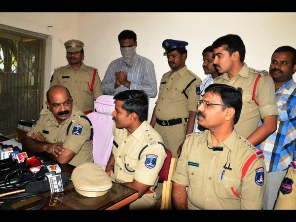 Photos Techie Turned Thief Held