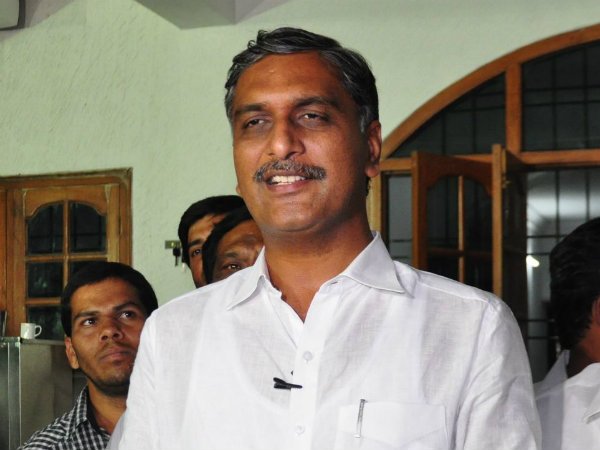 Harish Rao respones on Assembly meetings