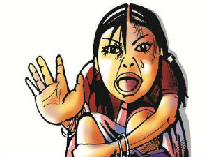 6-month-old baby allegedly raped in Gujarat village
