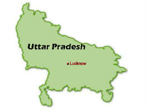 5 children killed as school bus collides with train in UP