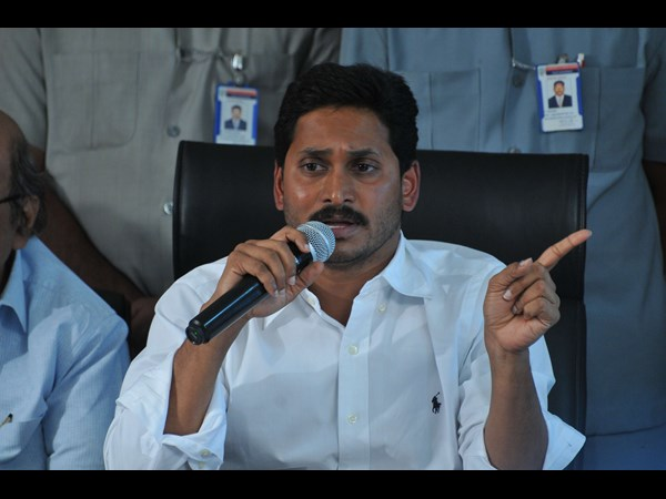 YS Jagan asks many questions AP government