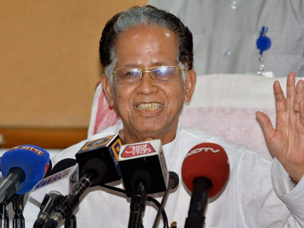 Assam Attacks: Chief Minister Tarun Gogoi Warns of Stern Action Against Militants