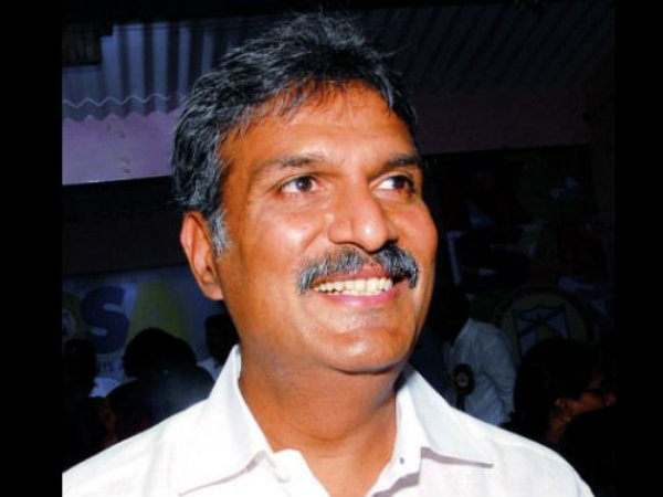 Kesineni to meet Chandrababu on his comments