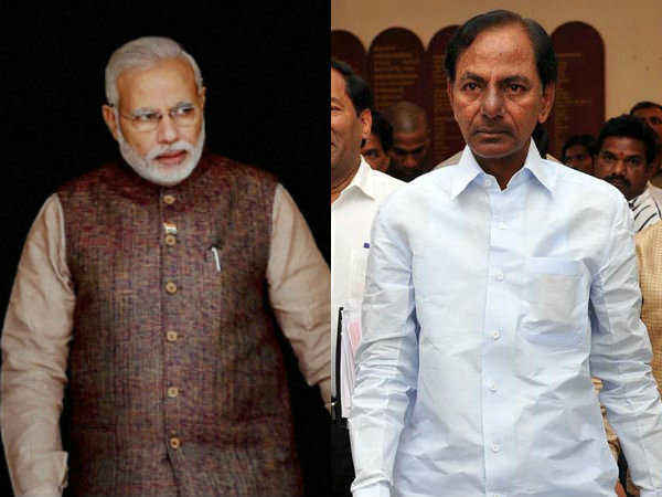 Make Hyderabad India's official entry for UNESCO tag: KCR